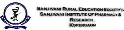 Sanjivani Institute of Pharmacy and Research, Kopargaon